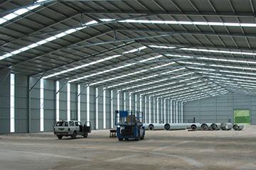 Durga Steel_PEB_Warehouse-1