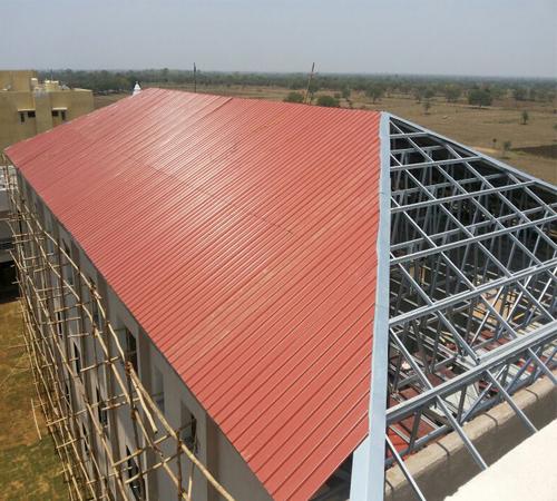 Durga Steel Group